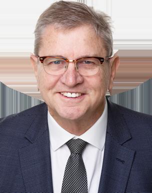 Peter Williams heashot